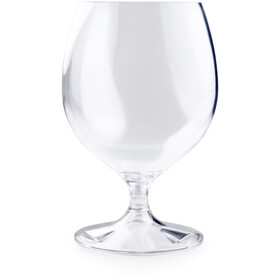 GSI Highland Drinking Glass - Recipientes para bebidas - transparente